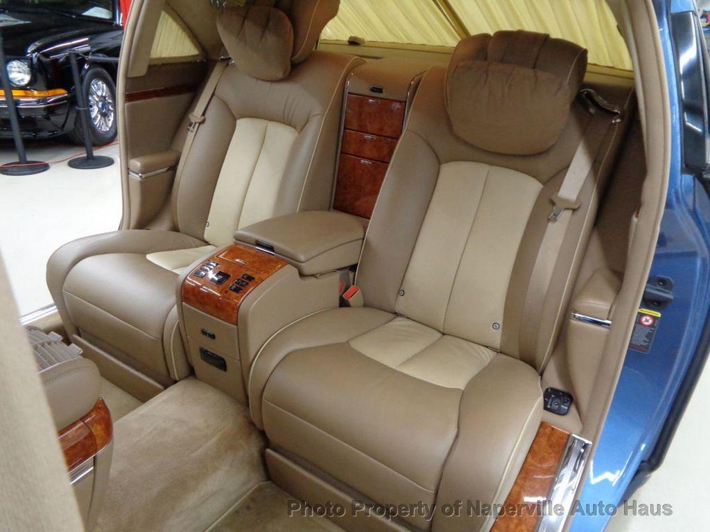 2006 Maybach 62 4dr Sedan - 18160391 - 74