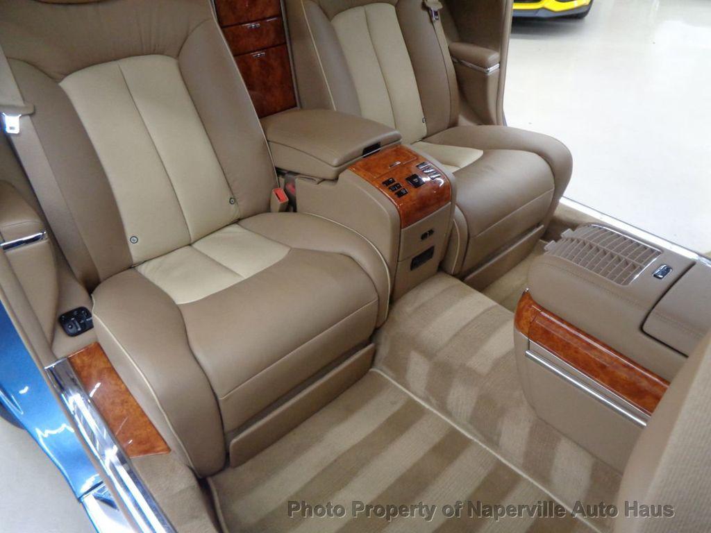 2006 Maybach 62 4dr Sedan - 18160391 - 79