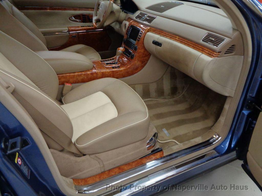 2006 Maybach 62 4dr Sedan - 18160391 - 81