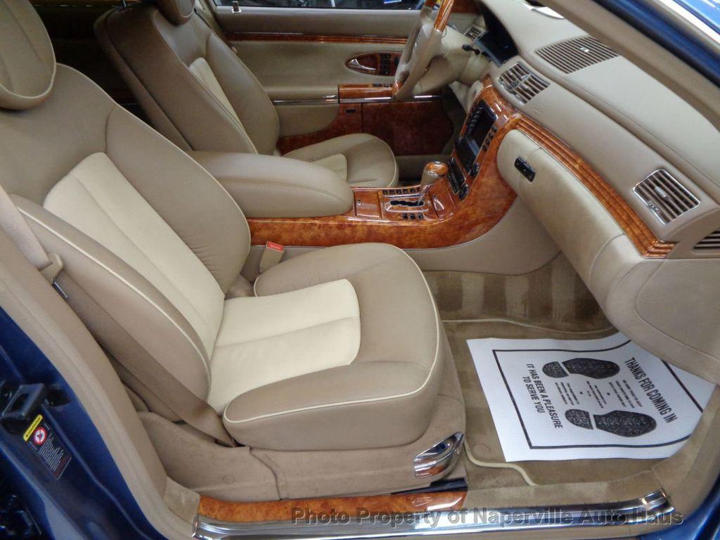 2006 Maybach 62 4dr Sedan - 18160391 - 82