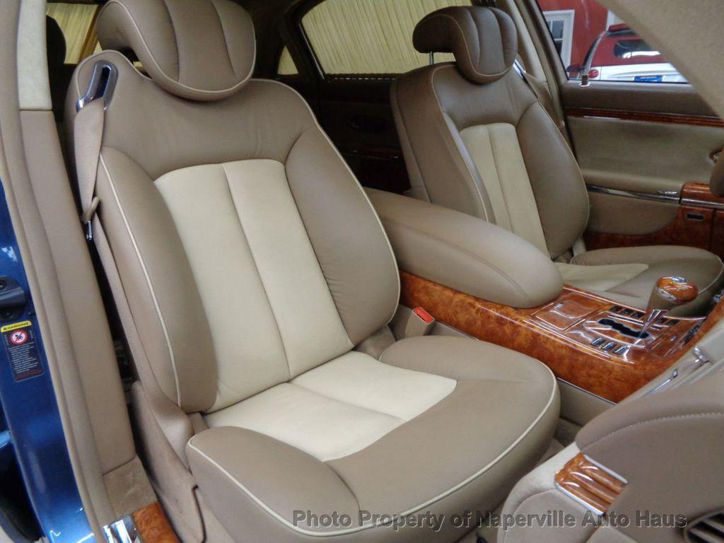 2006 Maybach 62 4dr Sedan - 18160391 - 83