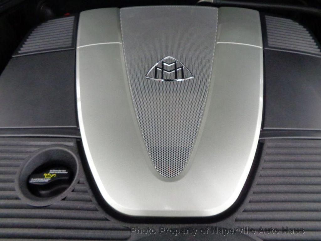 2006 Maybach 62 4dr Sedan - 18160391 - 88