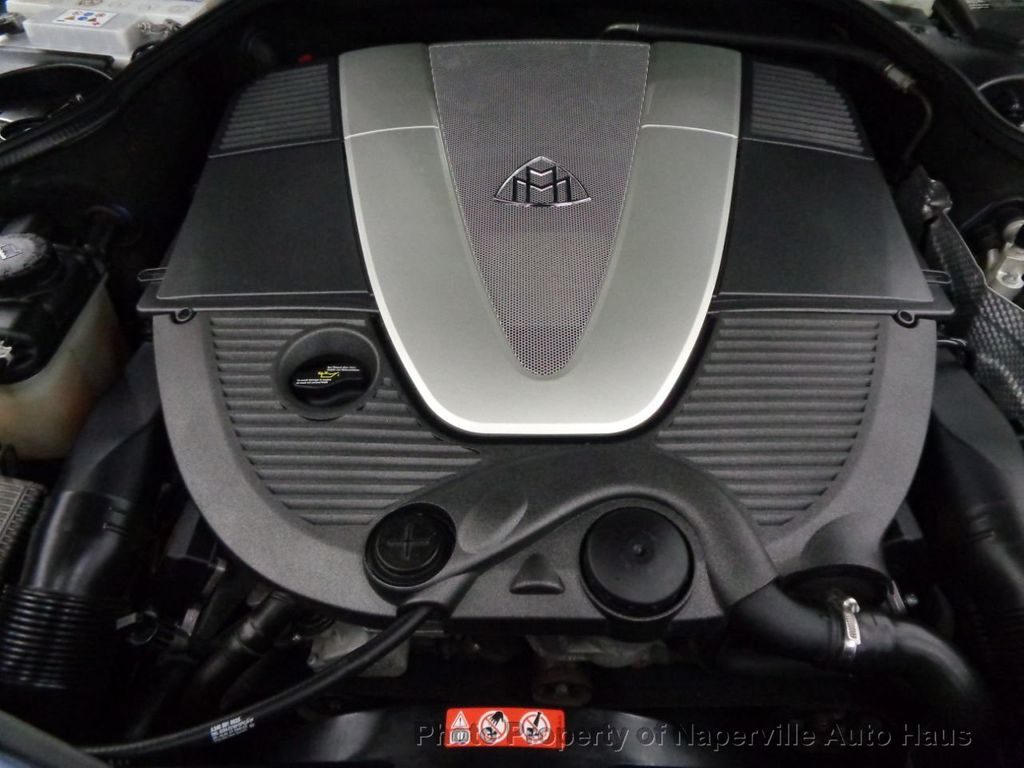 2006 Maybach 62 4dr Sedan - 18160391 - 93