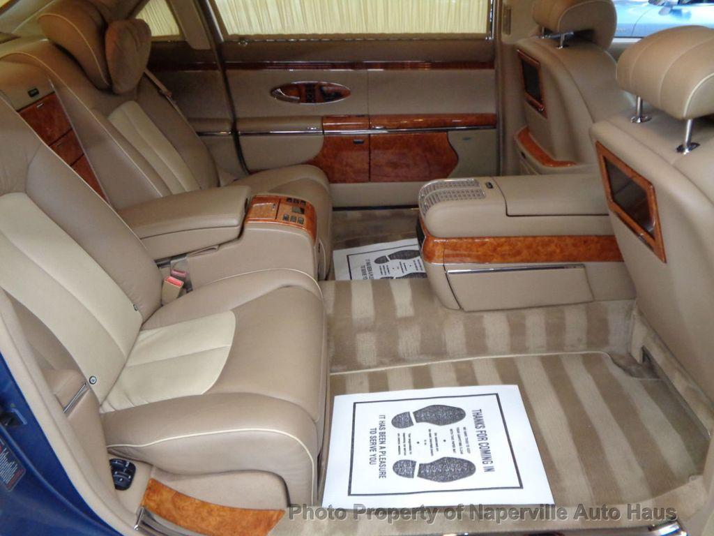 2006 Maybach 62 4dr Sedan - 18160391 - 95
