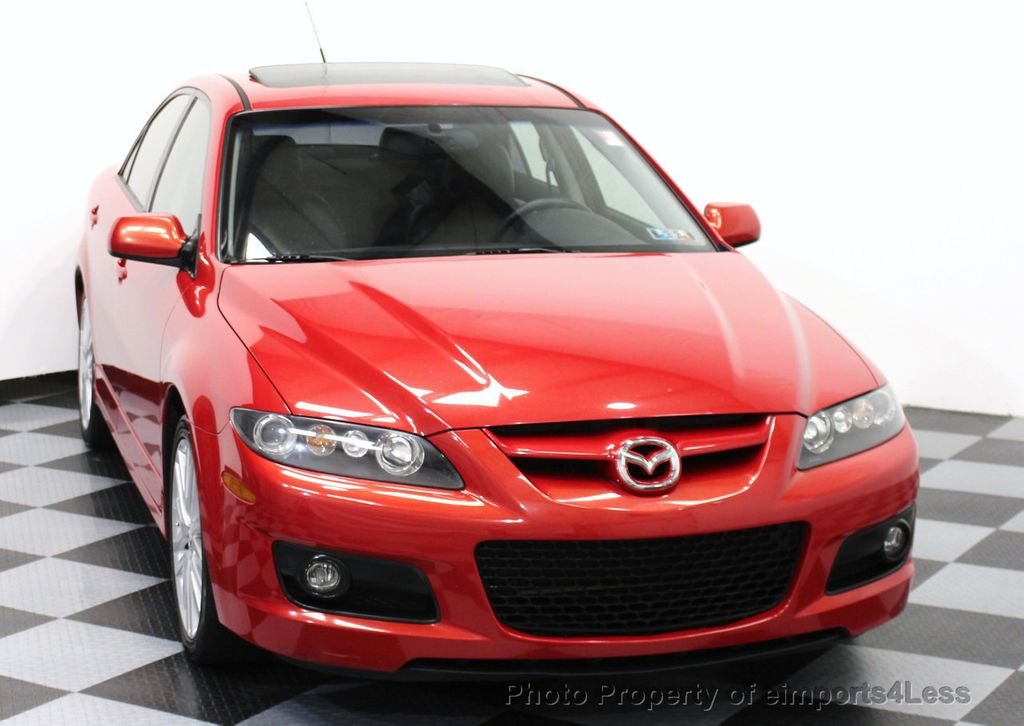 2006 used mazda mazdaspeed6 at eimports4less serving doylestown bucks county pa iid 15237912. Black Bedroom Furniture Sets. Home Design Ideas