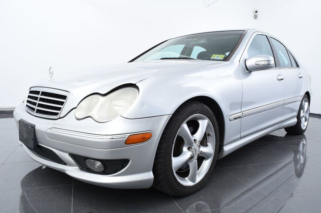 2006 Used Mercedes