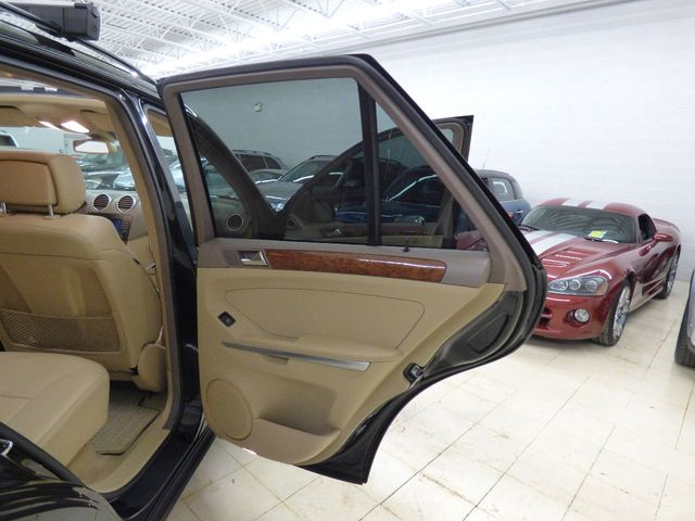 2006 Used Mercedes Benz M Class Ml350 4matic 4dr 3 5l At Luxury