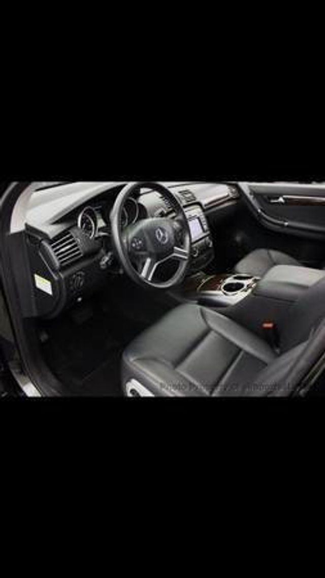 2006 Mercedes-Benz R350 For Sale - 16470974 - 1