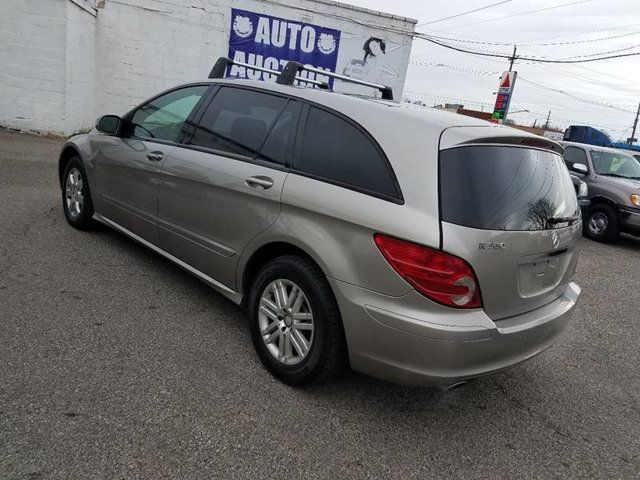 2006 used mercedes benz r class r350 awd 4matic at contact us serving cherry hill nj iid. Black Bedroom Furniture Sets. Home Design Ideas