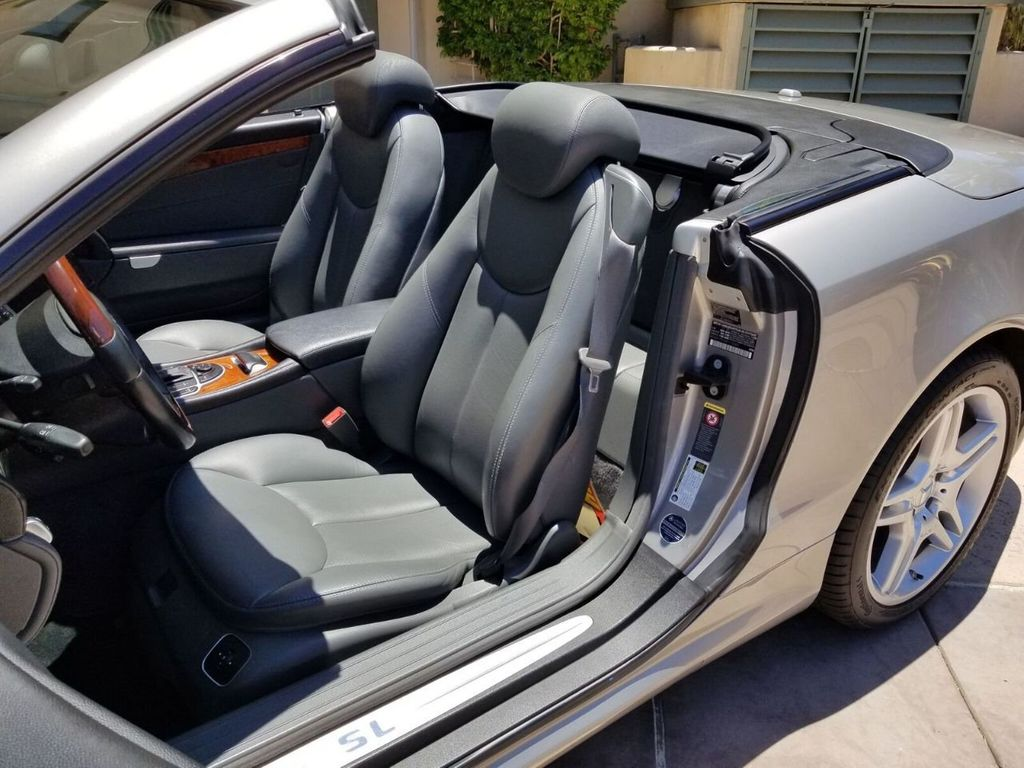 2006 Mercedes-Benz SL500 AMG SPORT PKG  - 17819462 - 10