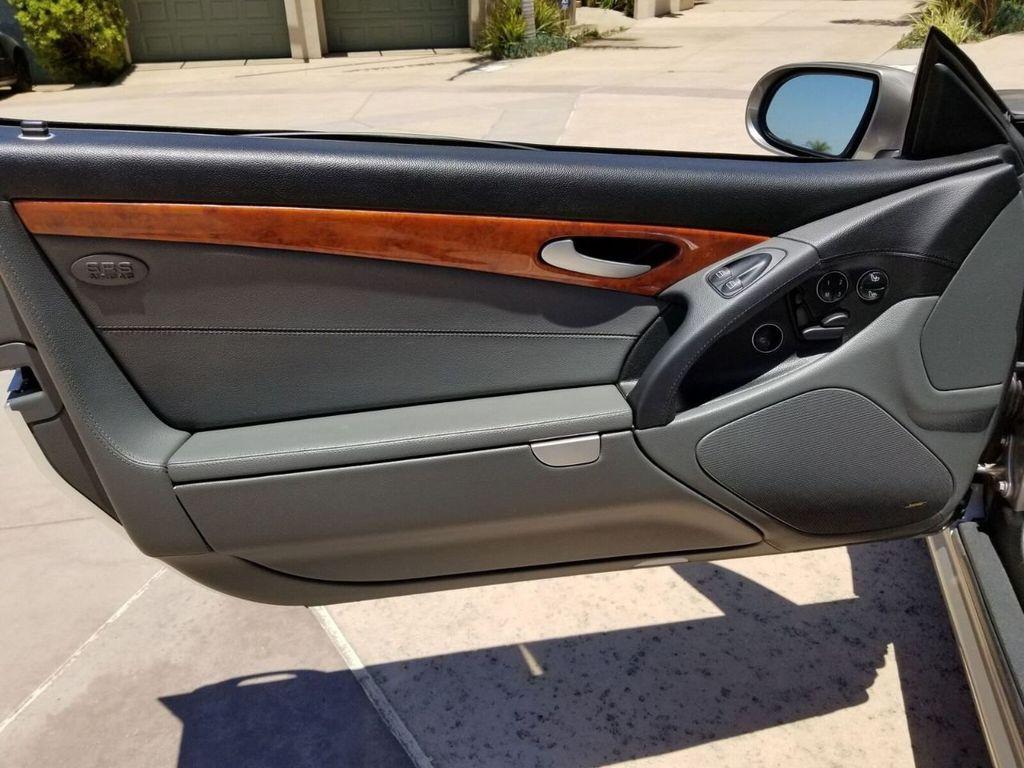 2006 Mercedes-Benz SL500 AMG SPORT PKG  - 17819462 - 11