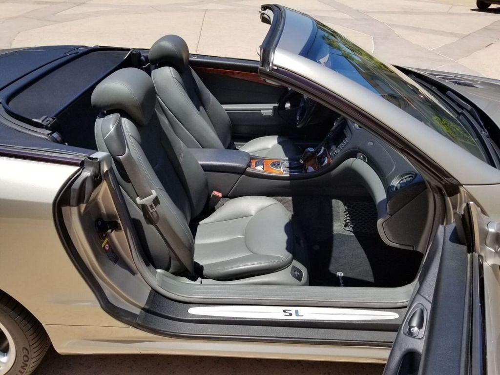 2006 Mercedes-Benz SL500 AMG SPORT PKG  - 17819462 - 25