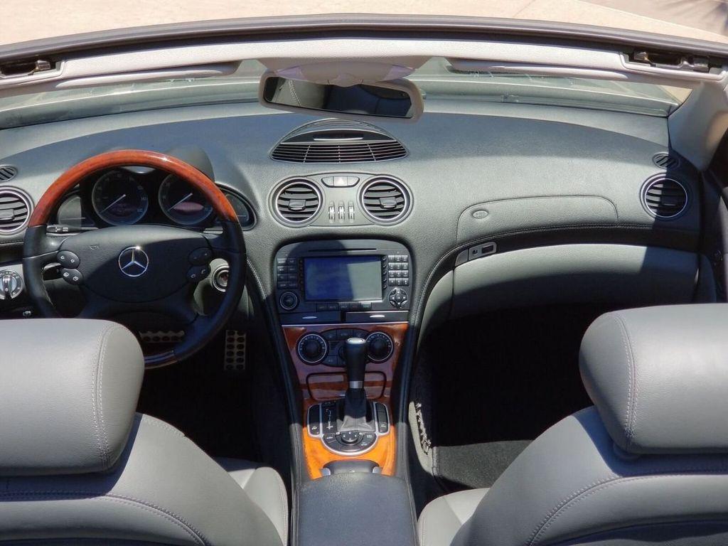 2006 Mercedes-Benz SL500 AMG SPORT PKG  - 17819462 - 29