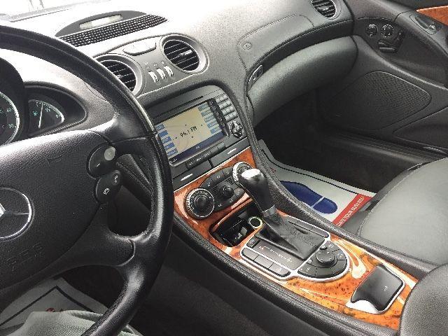 2006 Mercedes Benz SL Class SL500 2dr Roadster 5.0L   16740759   16