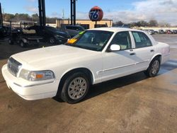 2006 Mercury Grand Marquis - 2MEFM74V26X638692
