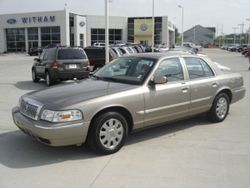 2006 Mercury Grand Marquis - 2MEFM75W56X650987