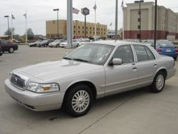 2006 Mercury Grand Marquis - 2MEFM75V56X638426