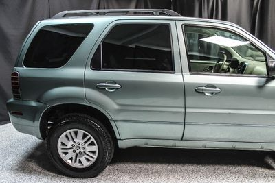 2006 Mercury Mariner 4dr Convenience Click To See Full Size Photo Viewer