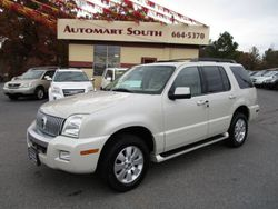2006 Mercury Mountaineer - 4M2EU47E56UJ18768