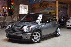 2006 MINI Cooper S Hardtop 2 Door - WMWRE33516TN29429