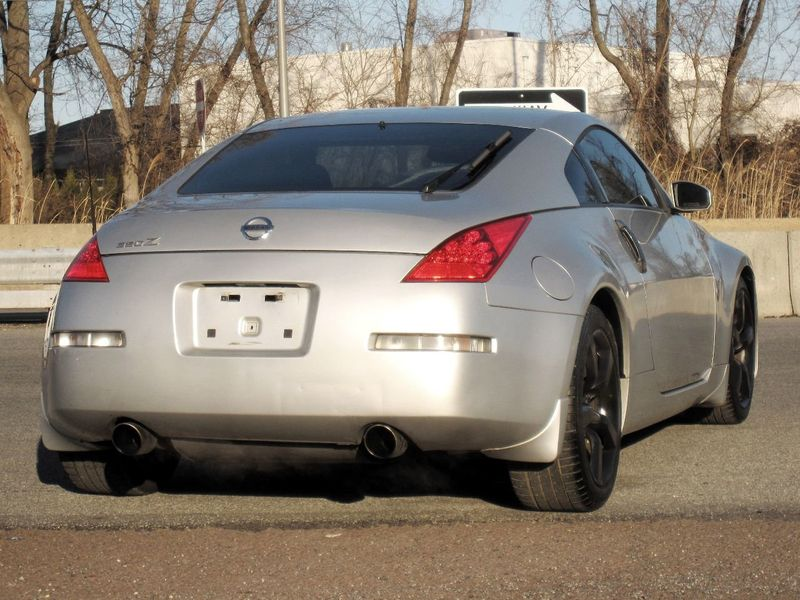 2006 Nissan 350Z 2dr Coupe Enthusiast Automatic - 19667531 - 11