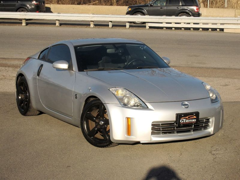2006 Nissan 350Z 2dr Coupe Enthusiast Automatic - 19667531 - 1