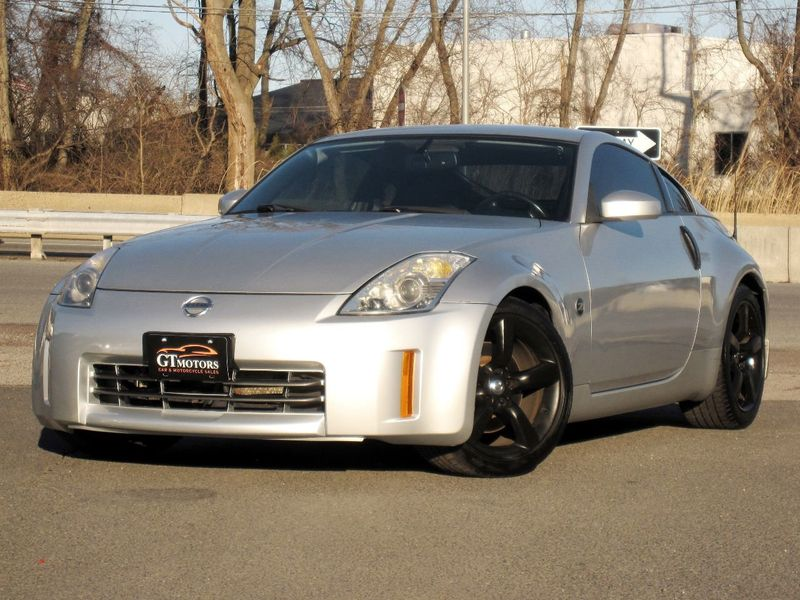2006 Nissan 350Z 2dr Coupe Enthusiast Automatic - 19667531 - 2