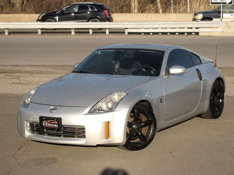 2006 Nissan 350Z 2dr Coupe Enthusiast Automatic - 19667531 - 3