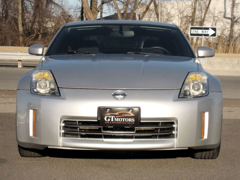 2006 Nissan 350Z 2dr Coupe Enthusiast Automatic - 19667531 - 4