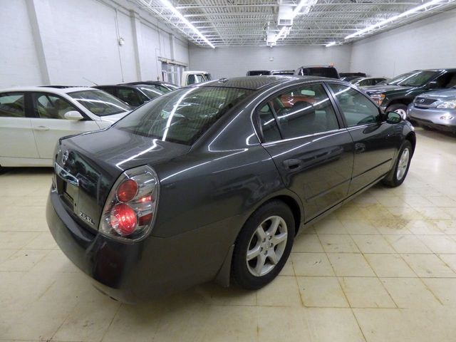 2006 Nissan Altima 4dr Sedan I4 Automatic 2.5 S ULEV - Click to see full-size photo viewer