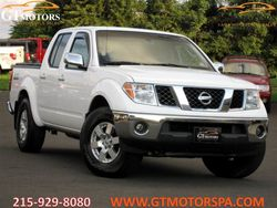 2006 Nissan Frontier - 1N6AD07W86C449255