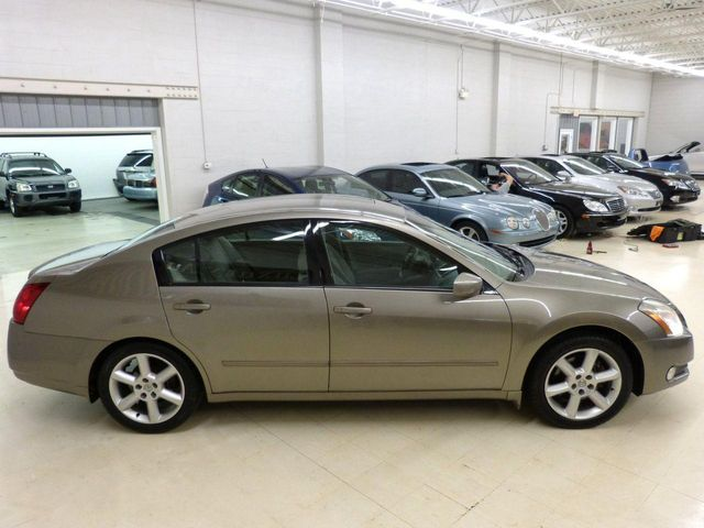 2006 Used Nissan Maxima SE at Luxury AutoMax Serving Chambersburg ...