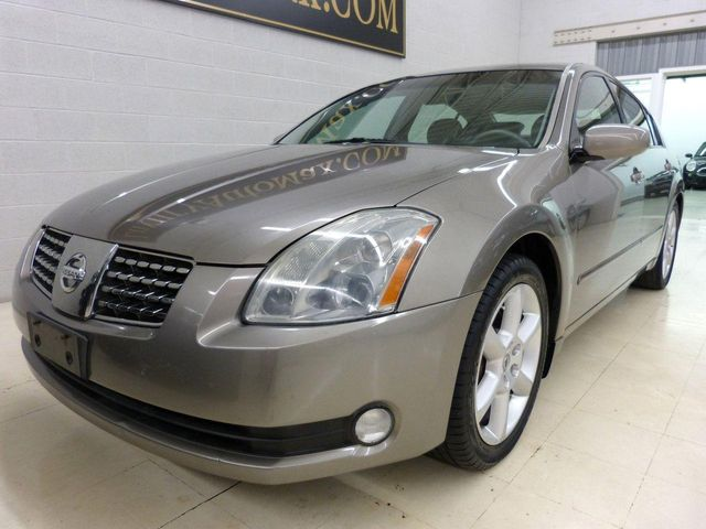 2006 Nissan Maxima SE   Click To See Full Size Photo Viewer