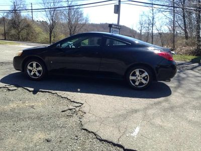 2006 Pontiac G6 2dr Coupe GT - Click to see full-size photo viewer