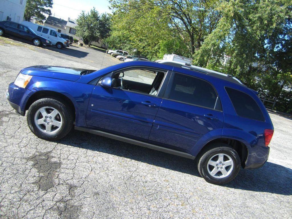 2006 Pontiac Tor