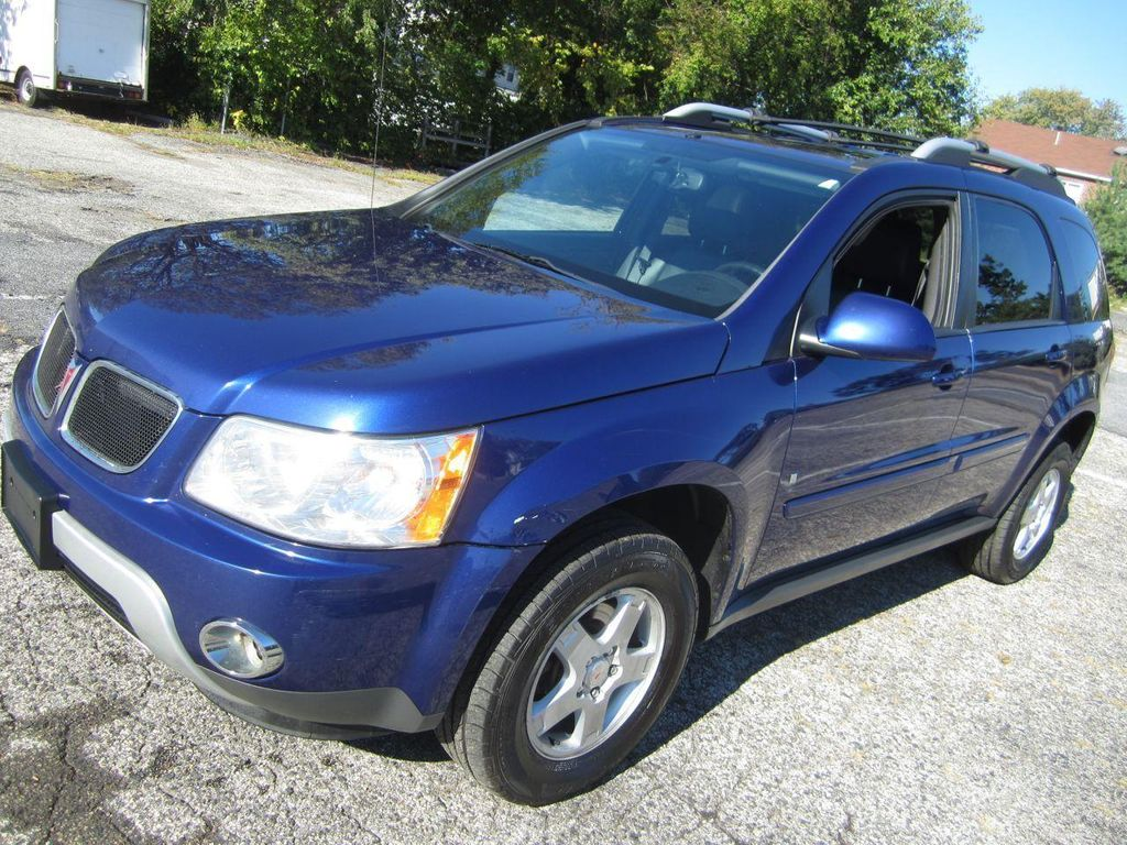 2006 used pontiac torrent awd 34l v6 loaded at contact us 2006 pontiac torrent awd 34l v6 loaded 12694241 1 sciox Image collections