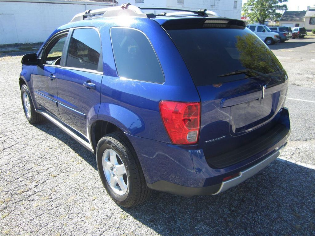 2006 used pontiac torrent awd 34l v6 loaded at contact us 2006 pontiac torrent awd 34l v6 loaded 12694241 3 sciox Image collections
