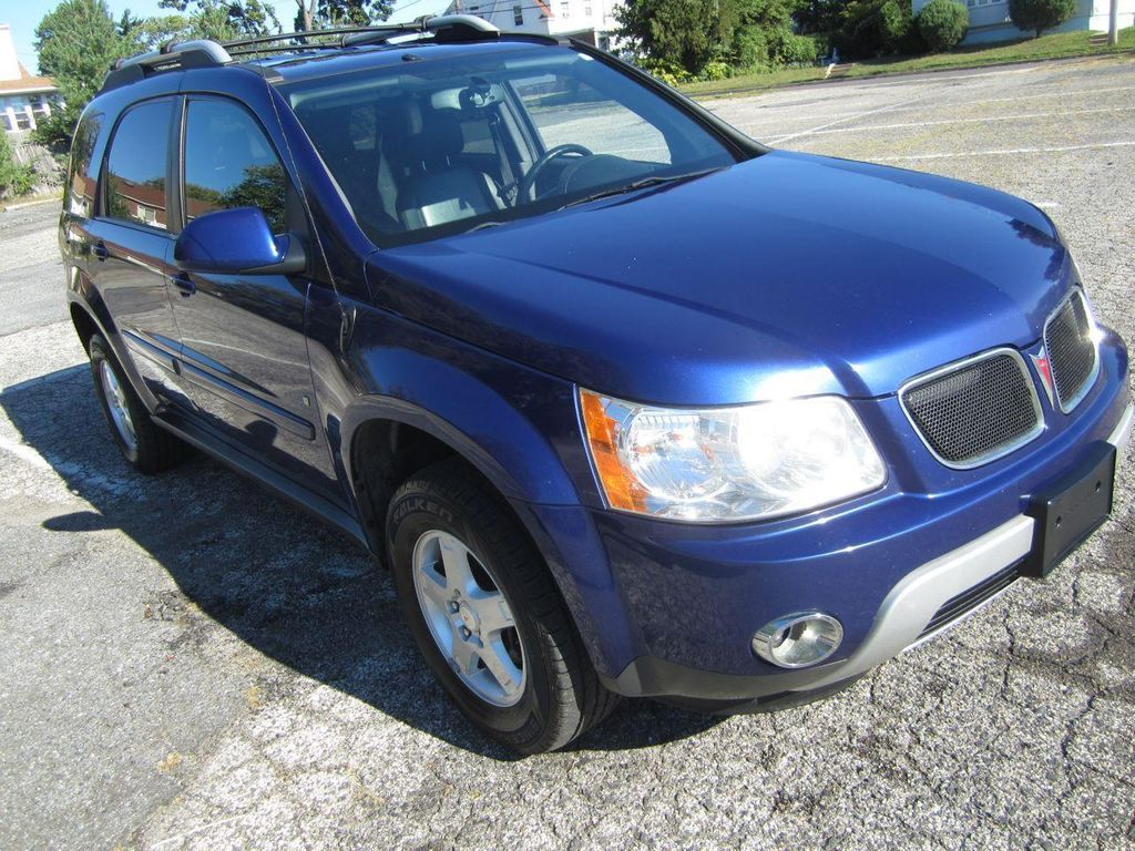 2006 used pontiac torrent awd 34l v6 loaded at contact us 2006 pontiac torrent awd 34l v6 loaded 12694241 4 sciox Image collections