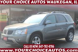 2006 Pontiac Torrent - 2CKDL63F666087553