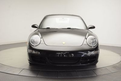 2006 Porsche 911 Carrera Coupe - Click to see full-size photo viewer