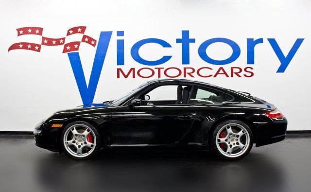 2006 Used Porsche 997 Carrera S At Victory Motorcars Serving Houston