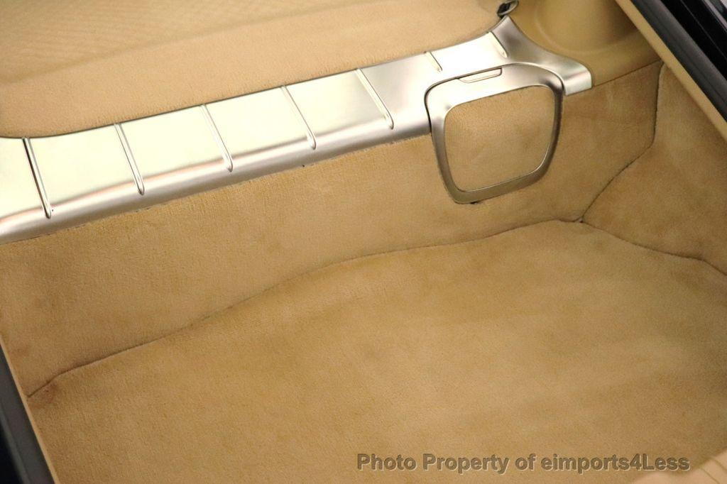 2006 Porsche Cayman CERTIFIED CAYMAN S AUTO HEATED SEATS BOSE - 18587056 - 16