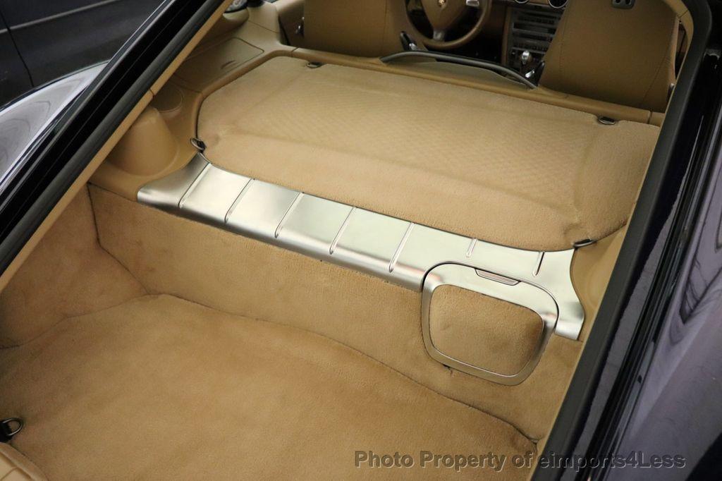 2006 Porsche Cayman CERTIFIED CAYMAN S AUTO HEATED SEATS BOSE - 18587056 - 17