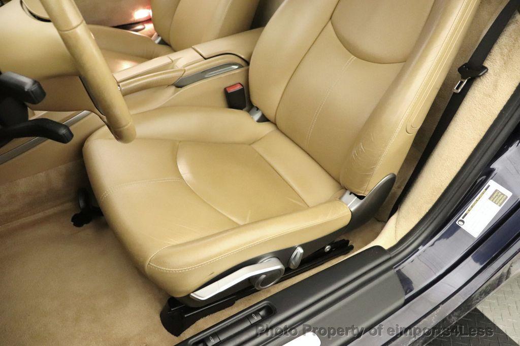 2006 Porsche Cayman CERTIFIED CAYMAN S AUTO HEATED SEATS BOSE - 18587056 - 18