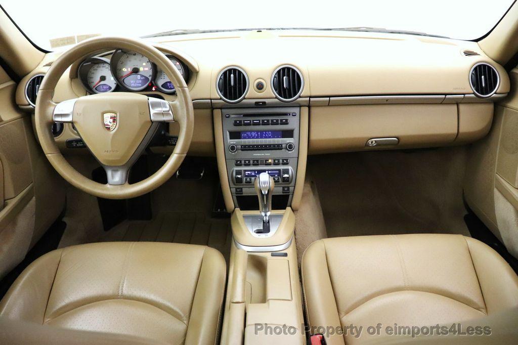 2006 Porsche Cayman CERTIFIED CAYMAN S AUTO HEATED SEATS BOSE - 18587056 - 28