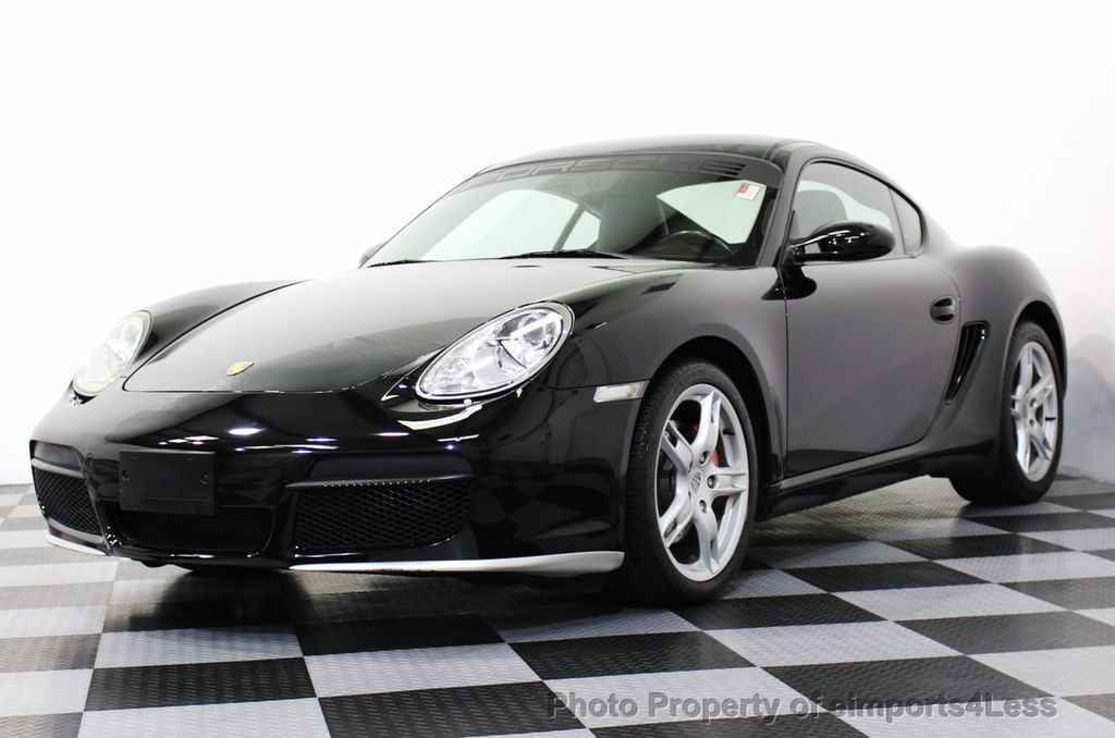 2006 used porsche cayman certified cayman s coupe at eimports4less serving doylestown bucks. Black Bedroom Furniture Sets. Home Design Ideas