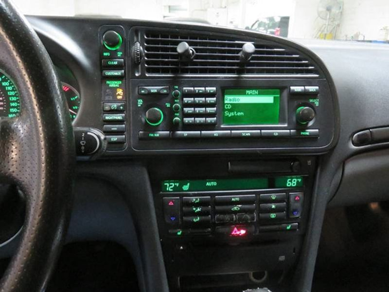2006 Saab 9 3 Auto Premium 17153834 39