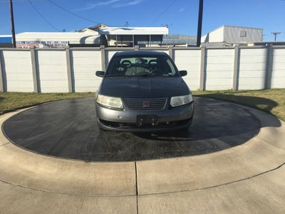 2006 Saturn Ion ION 2 4dr Sedan Automatic - Click to see full-size photo viewer