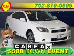 2006 Scion tC - JTKDE177560089707