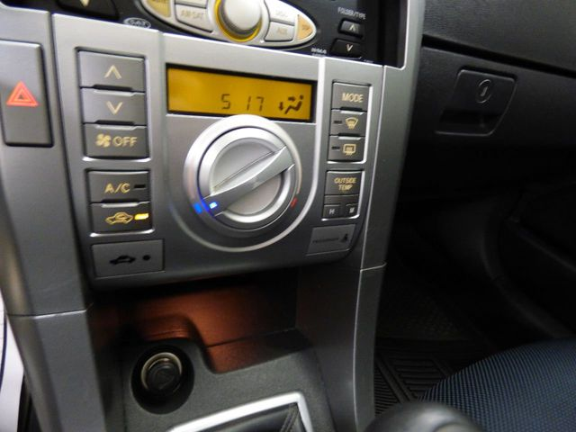 2006 Scion tC Base Trim - Click to see full-size photo viewer